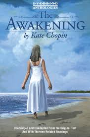 crime time the awakening kate chopin the plot is well there really isn t much of one edna pontellier 28 secretly thumbs her nose at her wooden creole businessman