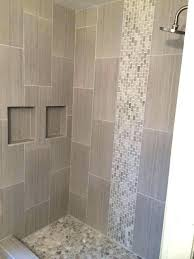 12x24 wall tile patterns shower tile patterns mosaic tile shower master bath ideas mixed quartz mini 12x24 wall tile patterns