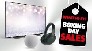 Though it originated as a holiday to give gifts to the poor. Best Boxing Day Sales In Australia For 2020 Discounted Hi Fi Av And More What Hi Fi