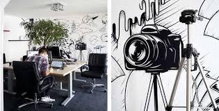 wall art office. Funky Office Wall Art Design 1
