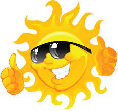 Staying Safe in the Summer Sun | Cartoon sun, Funny emoji faces, Emoji  images
