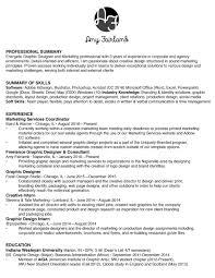 Resume — Amy Fairlamb