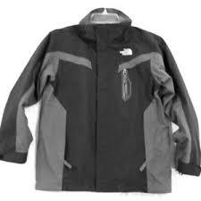 Kids North Face Jacket Size Chart On Poshmark