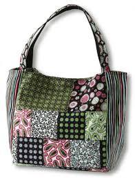 Free Bag Patterns   AllPeopleQuilt.com & Paisley & Print Patchwork Bag Adamdwight.com