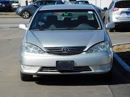2005 Toyota Camry LE in Westwood, MA   Boston Toyota Camry   Prime ...