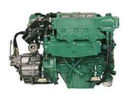Volvo Penta | TMD / TAMD Series Service Repair Workshop Manuals