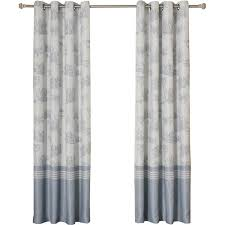 best home fashion inc french toile blackout curtain panels toile curtain panels