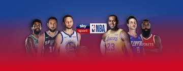 Mai così tanta NBA su Sky Sport, oltre 350 partite live nel ...