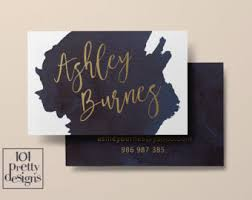 makeup business cards designs golden business card template elegant business card design