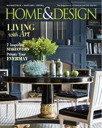 Inspiring Interior Design Magazine for Your Interior Guidance: HOME & DESIGN  Magazine | Home Design
