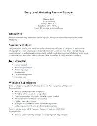 Entry Level Job Resume Best of Entry Level Web Design Toy Designer Resume How To Create A Great Web
