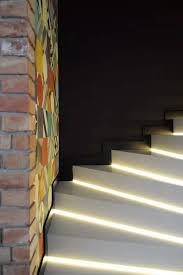 step of the step edge with aluminum line profile line lights strip light as long as your home is designed with grooves or edges of stairs