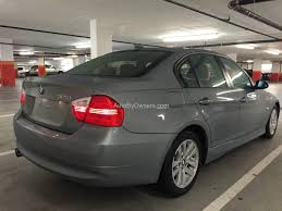 2006 BMW 325i sedan Seattle - Auto by Owners
