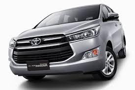 new car releases 2016 philippinesToyota Launches AllNew 2016 Innova in Indonesia w Video