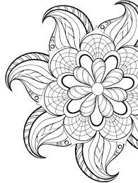 mandala coloring pages printable um size of free mandala coloring pages challenging difficult level for