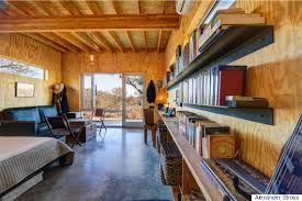 Small Picture 4 Families Built Their Own Ranch Made Of Tiny Houses And Its