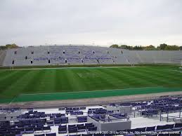 Ryan Field Seating Chart Ryan Field View From Lower Level 130 Vivid Seats