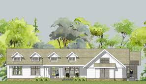 country house plans with porches luxury unusual ranch style floor plans with walkout basement of country