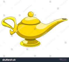 Genie Lamp Png 98 Images In Collection Page 2
