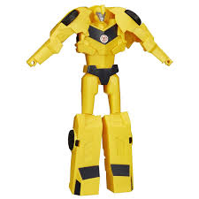 Hasbro Transformers RID Codierungskombinationen Force Bumblebee 2 Step  Changer-b2667
