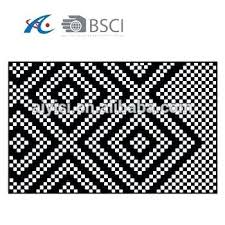 9x12 eco friendly outdoor rug woven from straws make of premium plastic outdoor rugs decorating