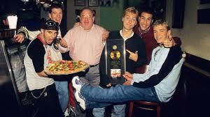 Backstreet Boys,