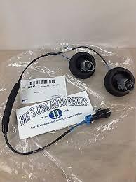 chevrolet gmc cadillac pontiac knock sensor wire harness new oem chevrolet gmc cadillac pontiac knock sensor wire harness new oem 12601822