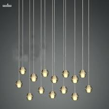 crystal chandelier ball customized crystal chandeliers ball meteor lights crystal ball chandelier parts