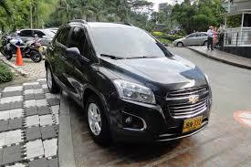 Chevrolet Tracker Ls Mt Cc 1800 4x2 - $ 54.300.000 en Mercado Libre