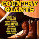 Country Giants [Backtracks Records]