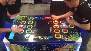 Catch The Light Arcade Game Catch The Light Combo Barron Games