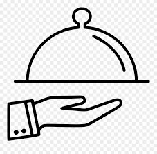 Catering Clipart Full Service Caterer Catering Icon Free Download Clipart