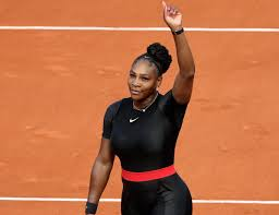 1 in women's single tennis. Serena Williams Is The G O A T The Butler Collegian