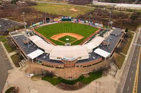 Long Island Ducks Seating Chart Bethpage Ballpark Wikipedia