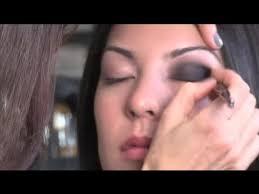 how to make black eye shadow makeup advice
