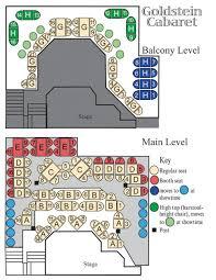 Plan Your Visit Florida Studio Theatre