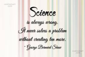 Science Quotes Custom Science Quotes And Sayings Images Pictures CoolNSmart