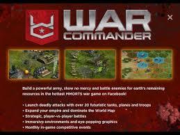 War Commander Trailer Youtube
