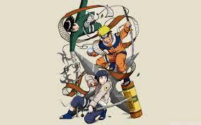 Naruto Hyuuga Hinata And Naruto Uzumaki ...
