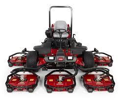 toro groundsmaster® 4700 d 30882 groundsmaster 4700 front