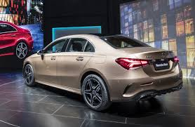 Check specs, prices, performance and compare with similar cars. 2019 Mercedes Benz A Class Sedan Sets Wind Cheating Record