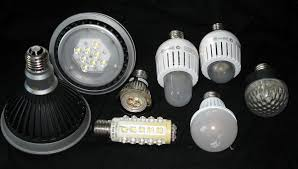 Solid State Light Bulbs Solid State Lighting Wikipedia