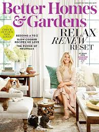 better homes and gardens subscription. Wonderful Subscription Better Homes U0026 Gardens And Subscription N