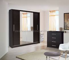 Mirror Closet Doors For Bedrooms Best Ideas About Sliding Wardrobes Wardrobe Doors And With Mirror