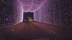 Is Lights Under Louisville Open Thanksgiving Lights Under Louisville And Winter Woods Spectacular Ring In