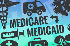 Medicare Vs Medicaid Chart Medicare Vs Medicaid Differences And Costs Stock Market