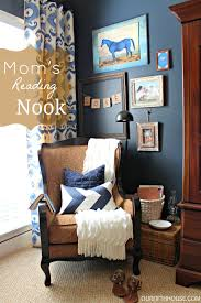 Reading Nook Moms Reading Nook Aka My New Favorite Corner Of The House