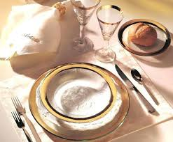 libbey glass dinner plates clear glass dinnerware sets clear gold rimmed charger soup salad bowl and white dinner plate in clear glass dinnerware