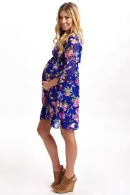 Maternity Clothes For Baby Shower  Landscape Lighting IdeasBlue Maternity Dress Baby Shower