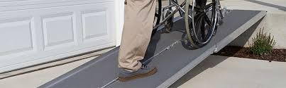 proper pitch for wheelchair ramp chair design ideas